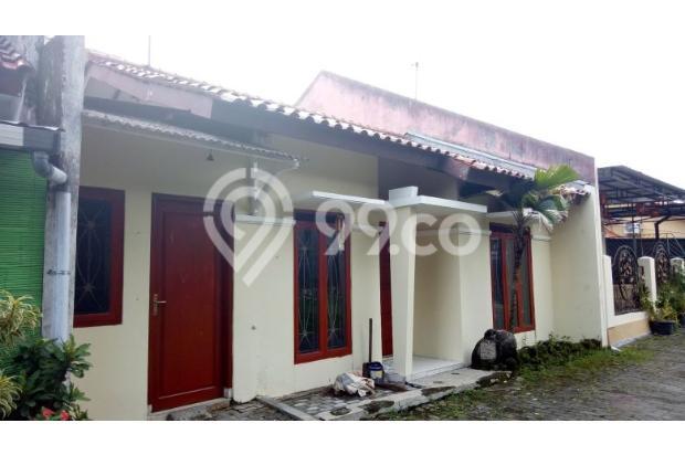 Dijual Rumah Di Jl. Godean LT 68 M2, Dekat SMA N 1 Godean 16048919