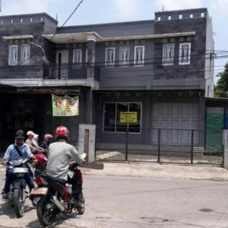 Ruko Strategis Jalan Raya Rancaekek, Majalaya