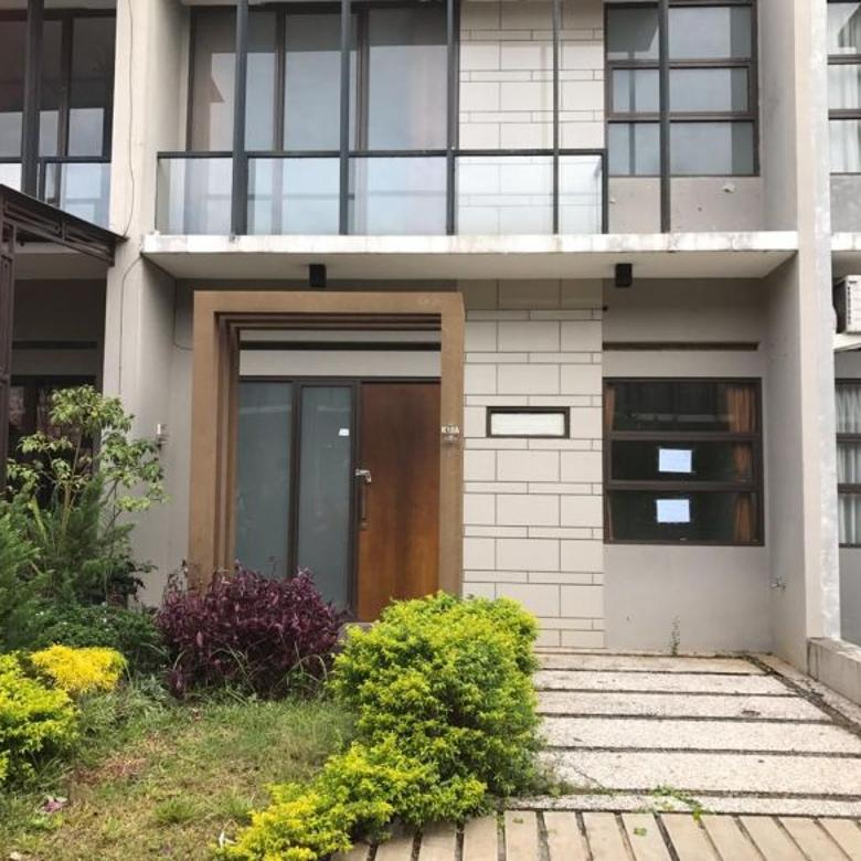 Dijual Rumah Golden Park 1, Serpong Dekat Binus BSD Tangerang