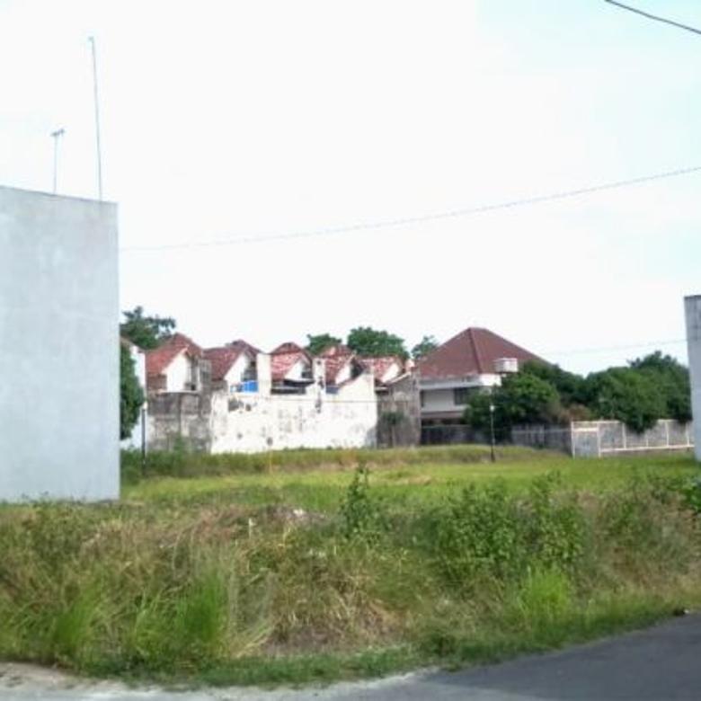 (TM) Rumah Griya Mahkota Gamping kav E