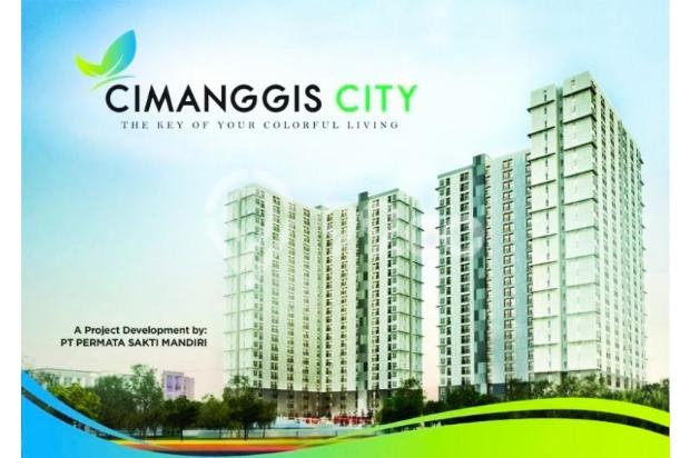 Apartemen Cimanggis City Star 22322228