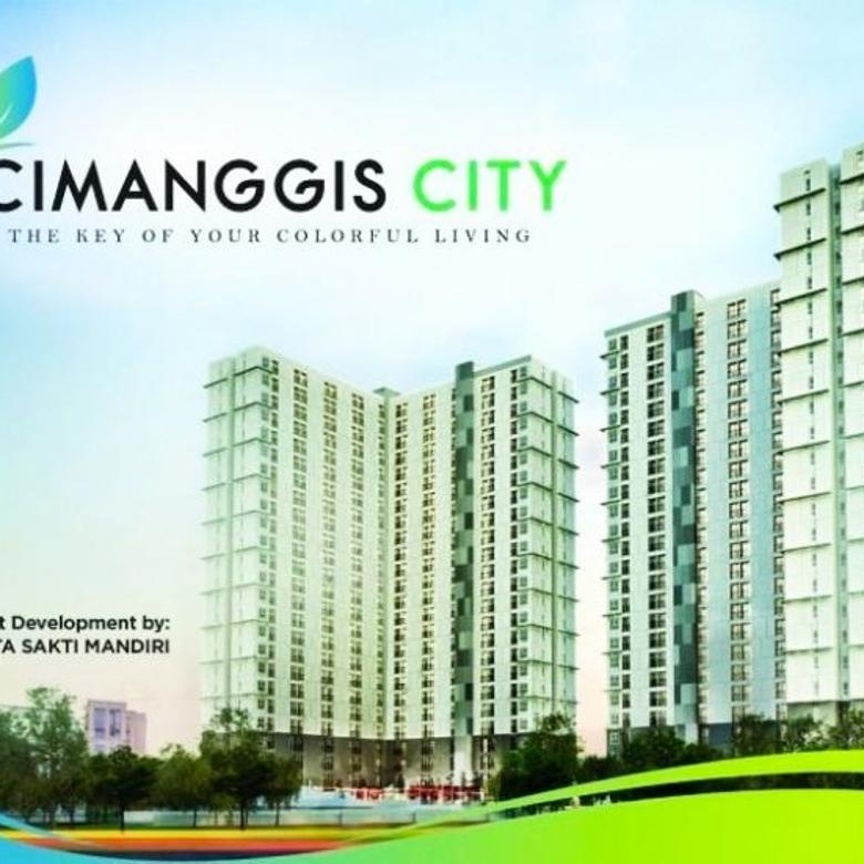 Apartemen Cimanggis City Star
