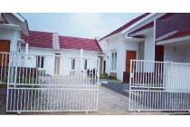Rumah Cantik di Sawangan Bojong Sari Depok
