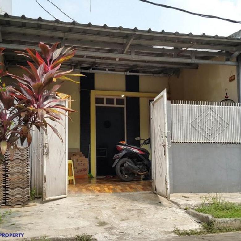 Yuk Di Pinang! Rumah LT 60 di Perum BTR