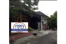 Sawangan Permai Depok LT 138 LB 70 Siap Huni!