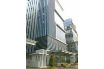 ruang usaha baru dan strategis gedung cbc di cengkareng tangerang