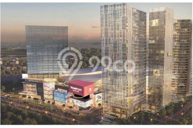 Apartemen mewah di dalam Superblock di Cibubur 9096730