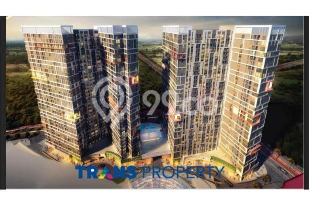 Apartemen mewah di dalam Superblock di Cibubur 9096742