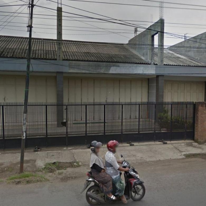 rumah pekalongan jawa tengah hitung tanah transmart
