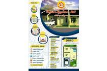 Rumah Dijual Bogor Dekat Stasiun Citayam Cicilan Mulai 2,3 jt