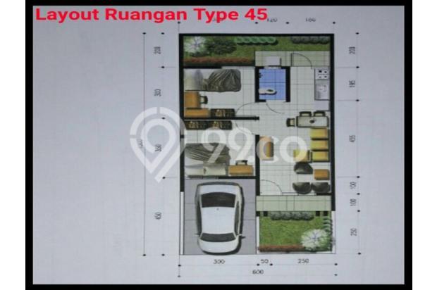 DiPromo Akhir Tahun Hanya 4jt Saja Sudah Punya Rumah DiKota Depok 14316841