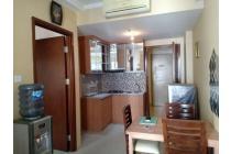 Apartemen 1 kamar tidur furnished di Signature Park Grande
