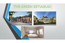 Rumah Baru Murah di Bandung Utara