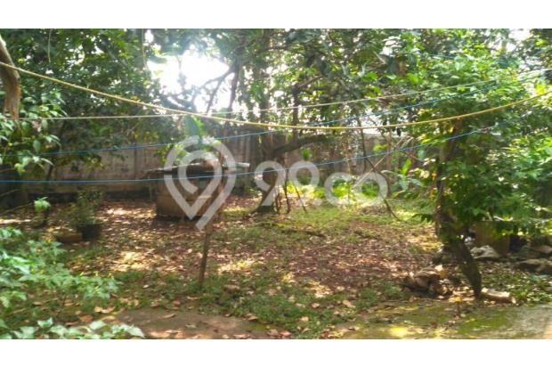 Rumah + Tanah 700m Bintaro 17307116