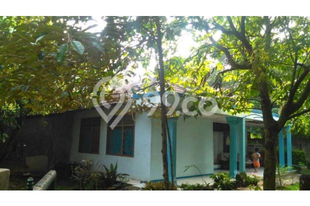 Rumah + Tanah 700m Bintaro 17307119