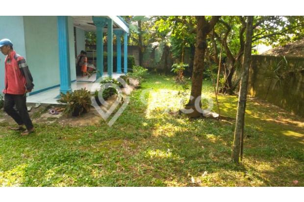 Rumah + Tanah 700m Bintaro 17307115