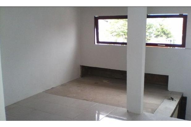 Rumah kontrakan 3 kamar tidur 2 lantai