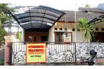 Dijual Rumah Strategis Pondok Uringin Permai SHM 2 Lantai