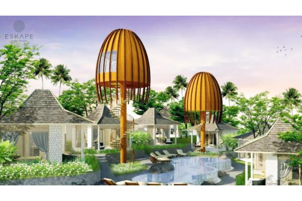 Rp3,57mily Vila Dijual