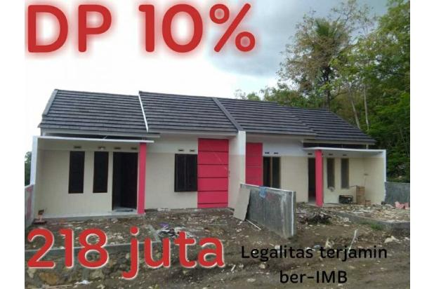 Rp241jt Rumah Dijual