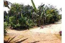 Rp1,88mily Tanah Dijual