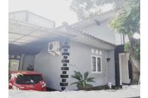 Rumah dalam Komplek di Ampenan, Mataram