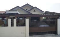 Rumah Jln. Tempua Ring Road/ Gagak Hitam