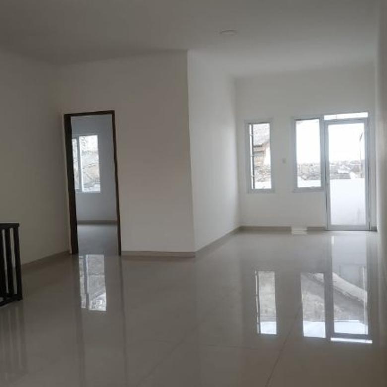 Dijual Rumah Lux Baru Minimalis di Kawasan Elit Setiabudi