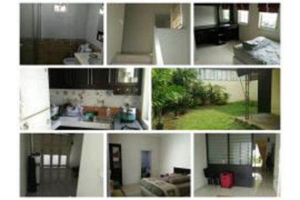 Dijual Rumah Lokasi terbaik di Alam Sutera Tangerang Kondisi Semi Furnished 7316832