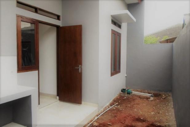 Jual Rumah KPR DP 8 JUTA di Depok, Janji Kami Nyata Terbukti 14438104
