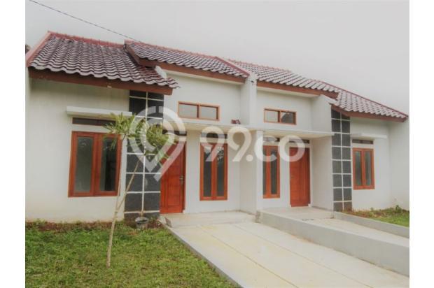 Jual Rumah KPR DP 8 JUTA di Depok, Janji Kami Nyata Terbukti 14438263