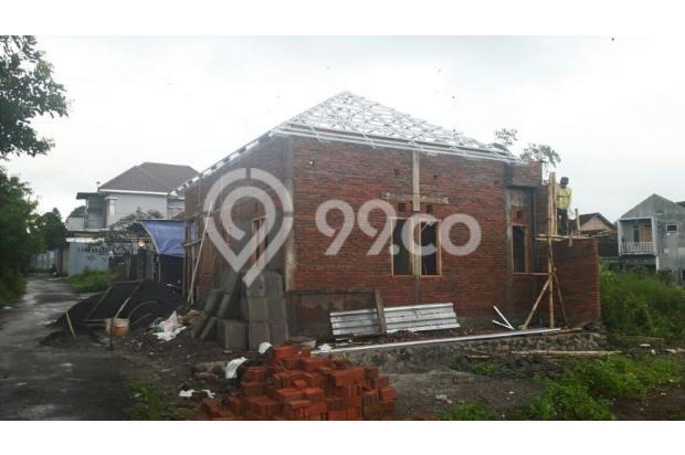 Dijual Rumah Baru di Barat Jalan Palagan Area Griya Taman Asri 14418661