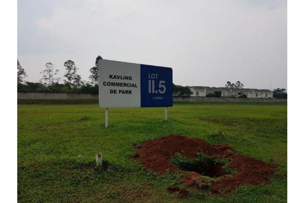 Rp68,6mily Tanah Dijual