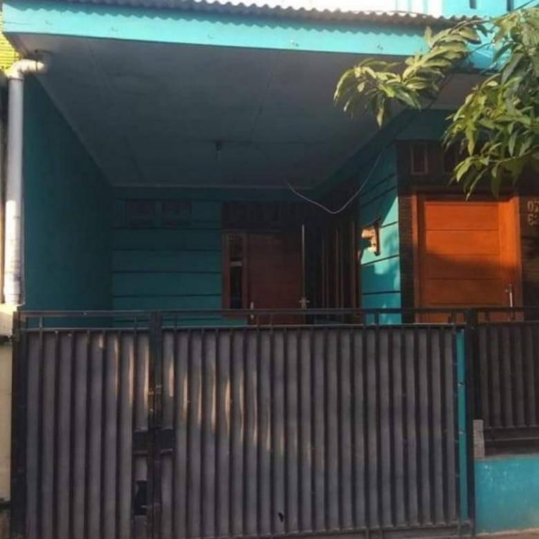 Jual Cepat Rumah Murah 1.5 Lantai Di Bekasi Timur Regency