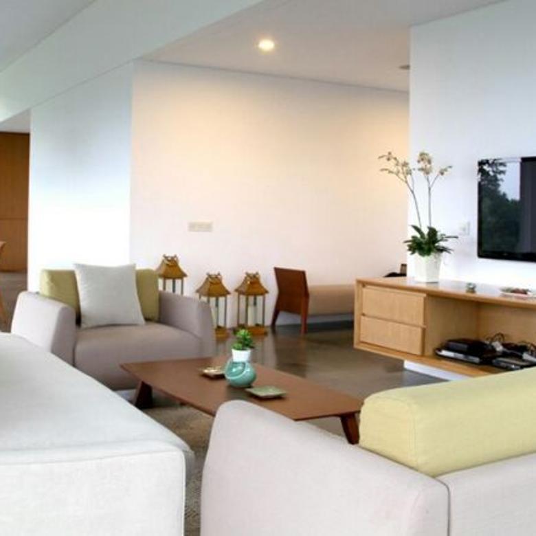 villa SUPER MEWAH dengan VIEW yang WAH di dago