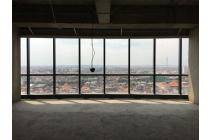 Kantor Premium Office Space di Superblock Tunjungan Plaza 5