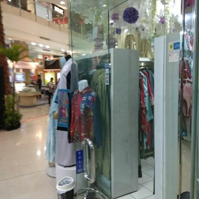 disewakan : stand toko : Cito mall( city of tomorrow),surabaya.085104668881