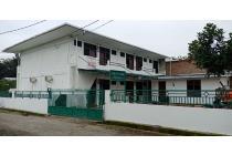 Rumah Kost Davinia di Ringroad Melati Raya II (Tidak Bebas)