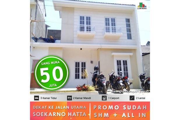 Rp826jt Rumah Dijual