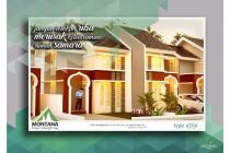 TERMURAH di Bandung Timur Rumah Baru Murah Syariah KPR Tanpa Bank