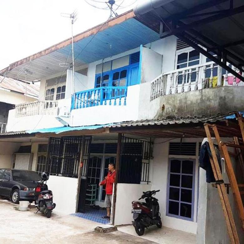 Rumah Dijual di Jalan KHA Dahlan Pontianak, Kalimantan Barat
