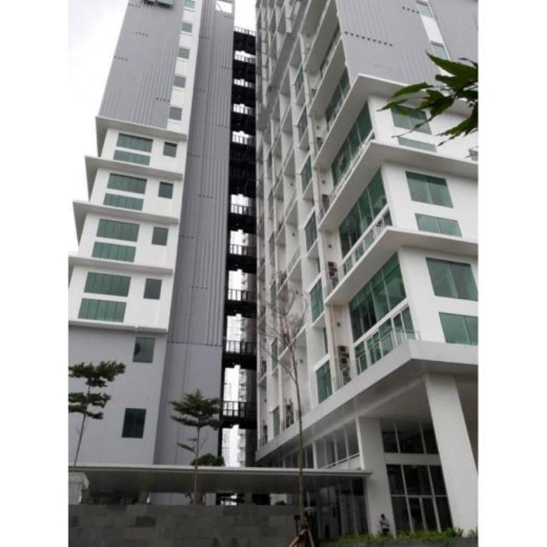 Apartment Satu 8 Residence 2+1 BR, Kedoya