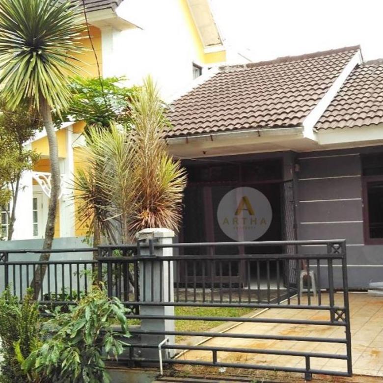 Dijual Rumah Nyaman Strategis Siap Huni di Pondok Mas, Cimahi