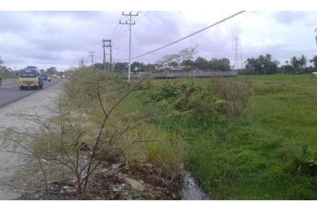 Rp9,78mily Tanah Dijual