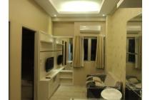 Apartemen The Suites Metro, Type Studio Harga Paling Murah,Siap Huni