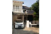 Dijual Rumah 2 Lantai Siap Huni di Permata Bintaro, Tangsel