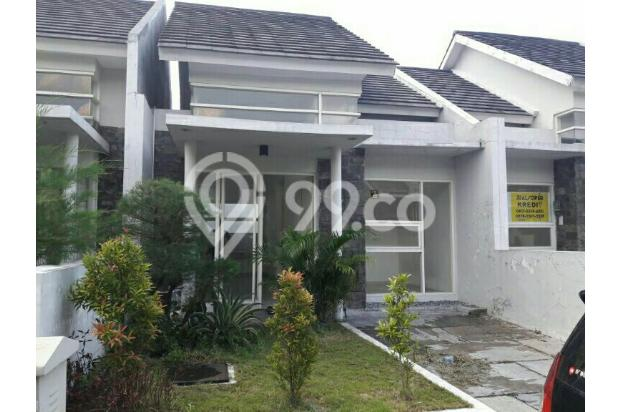 Dijual rumah minimalis di menganti 17699599