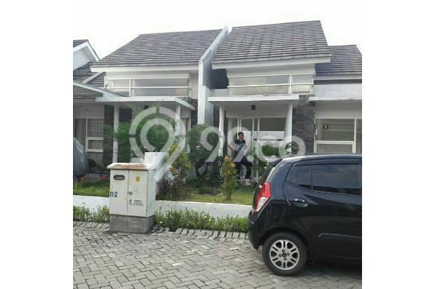Dijual rumah minimalis di menganti 17699828
