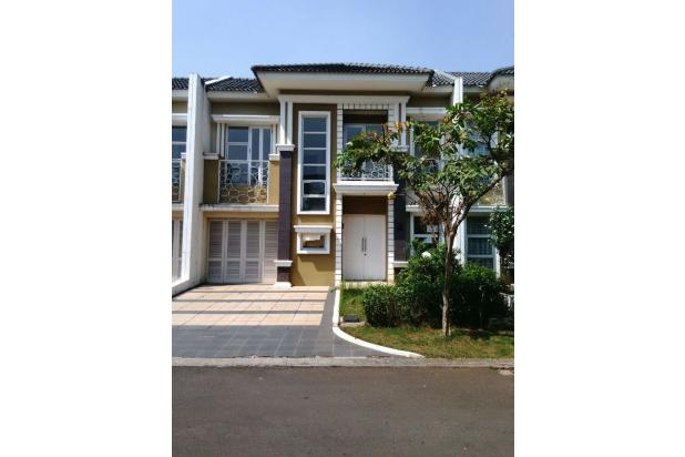 Rumah dijual di cluster Fiordini, Summarecon, Gading Serpong Tangerang. 13880291