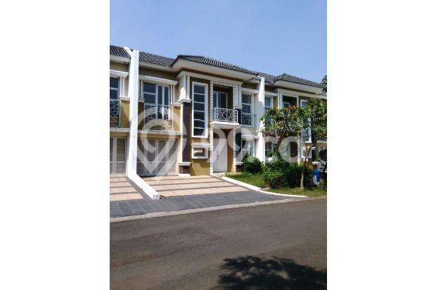 Rumah dijual di cluster Fiordini, Summarecon, Gading Serpong Tangerang. 13880292